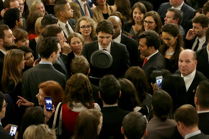 Mansoor Ladha: One in five Canadians are visible minorities, so where is the diversity?