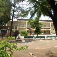 Moshi Jamatkhana, Tanzania