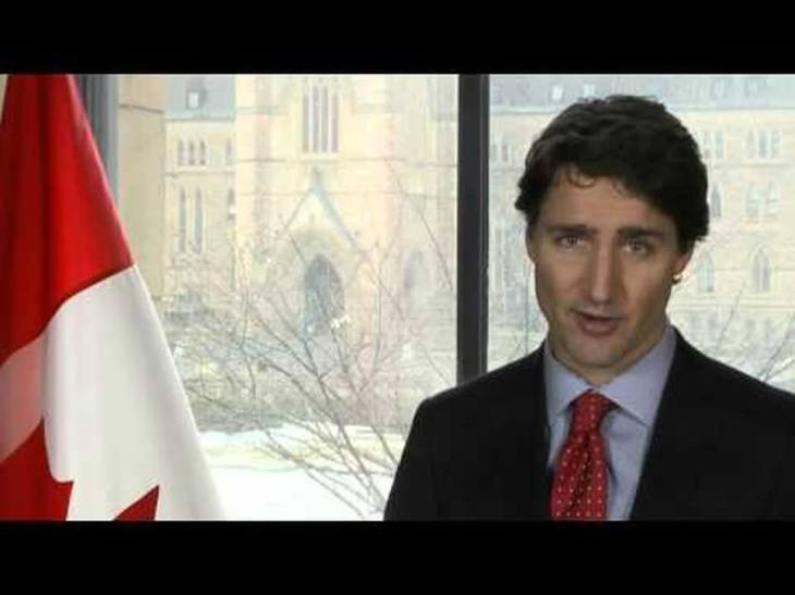 Statement by the Prime Minister of Canada on Nowruz