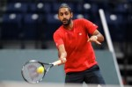 Tennis: Adil Shamasdin joins Canada's team for Davis Cup
