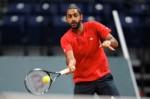 Tennis: Adil Shamasdin joins Canada's team for Davis Cup
