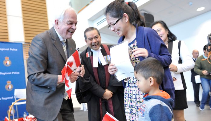 Zool Suleman: Proposed Canada Citizenship Act Changes. Easier to get, harder to lose