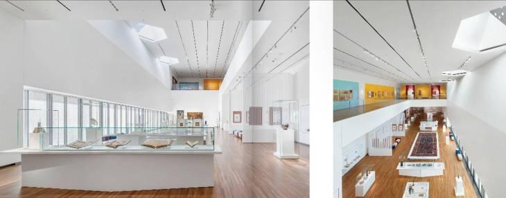 Publication: Ontario Association of Architects - Aga Khan Museum
