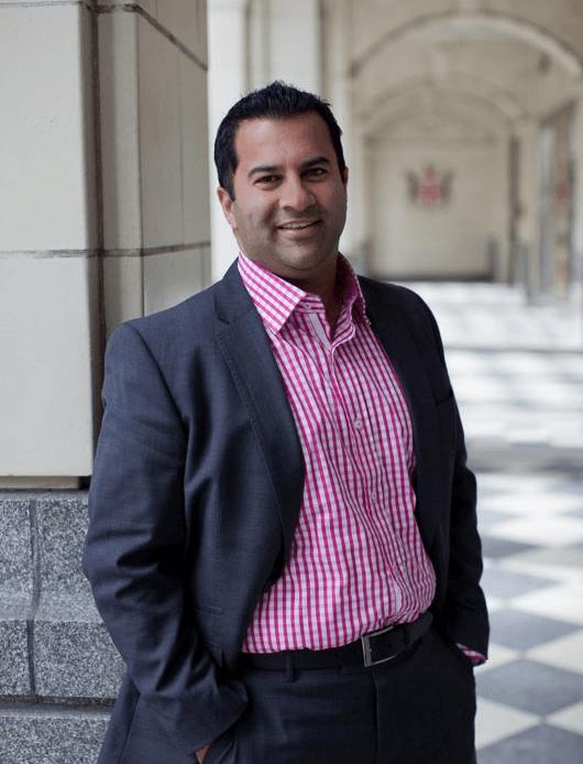 Al-Karim Moloo: Advice and Tips For Filing Your Taxes | Futurpreneur Canada
