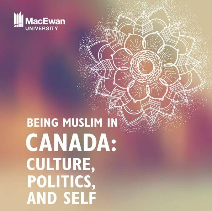 Book Launch Event: Being Muslim in Canada: Culture, Politics and Self