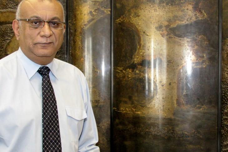 Alkarim Visram: From Microfilm to the Digital Age