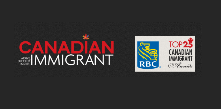 Vote & Support: Narmin Ismail & Mina Mawani are selected as the RBC Top 75 Canadian Immigrant Awards Finalist