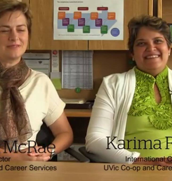Karima Ramji: Supporting students in developing cross-cultural intelligence