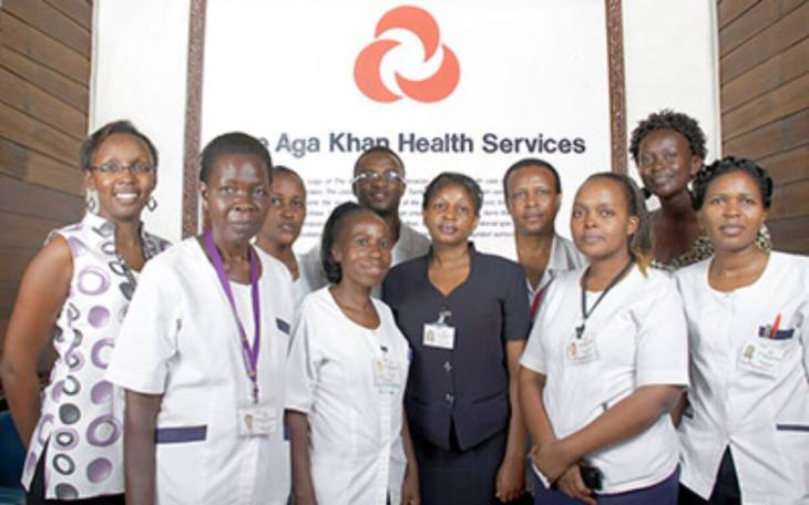 World Kidney Day observed at Aga Khan Hospital Mombasa with Free Screening