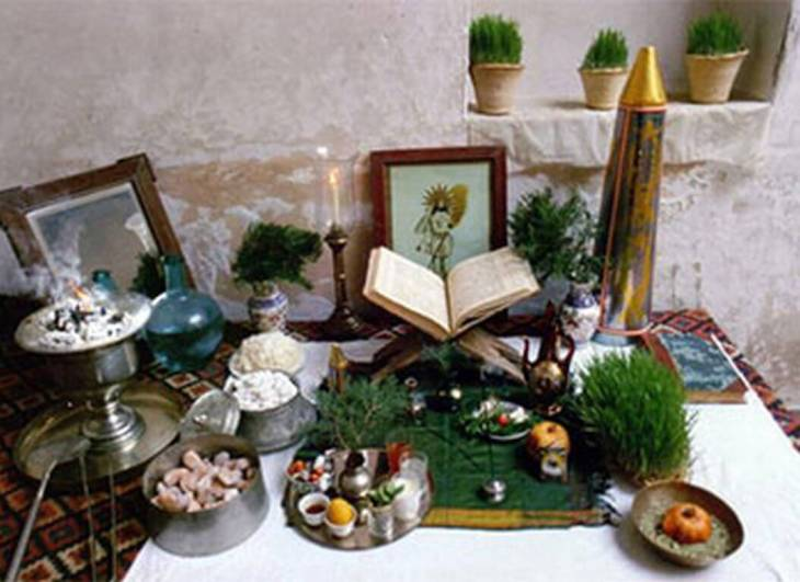 21st March is United Nation's International Day of Nowruz