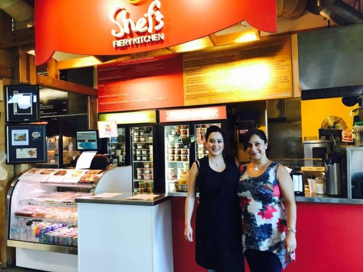 Shefali and Sharon Somani: Sisters dish out Thai and Indian-inspired meals