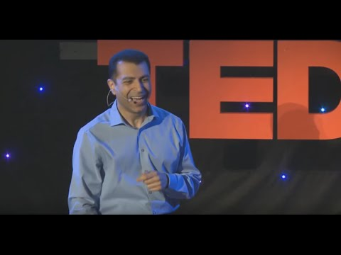 Prof. Shafique Virani at TEDxUTSC: Confronting the Clash of Ignorance