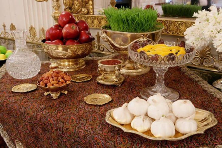 Ismaili Muslims across the globe celebrate Navroz - Beginning of a New Year and the first day of Spring