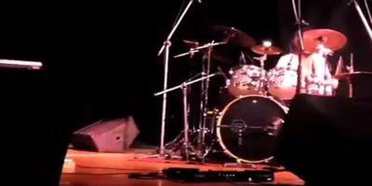 Alishan Lakhani: Dholak & Drums
