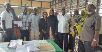 Association of Madrasa Ensures Sustainability of the Pre-Schools