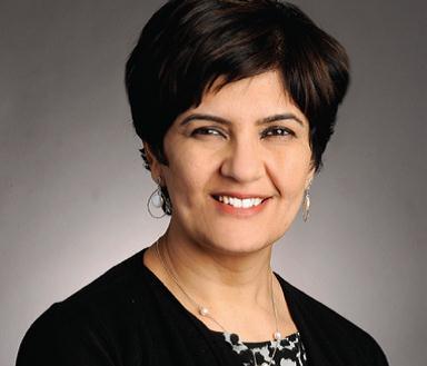 Dr. Karima Velji named United Way's 2016 Campaign Chair