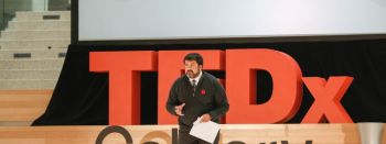 TEDxCalgary releases their roster of speakers and performers - Three prominent Ismailis will share the stage