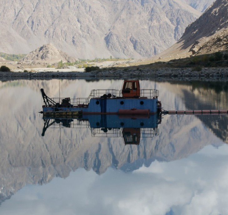 Our Stories, Our Images, Our Futures: photographs made by youth in Tajikistan, Kyrgyzstan & India