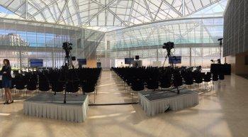 Webcast: Ottawa Peace Talks at Delegation of the Ismaili Imamat