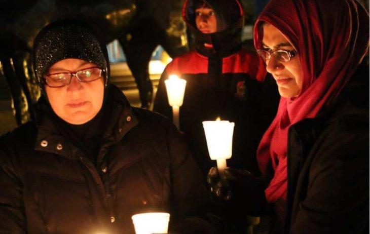 Mansoor Ladha: We're Muslims, but not terrorists
