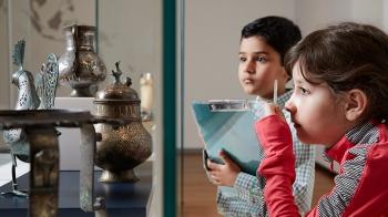 Meet Marvellous Creatures at the Aga Khan Museum