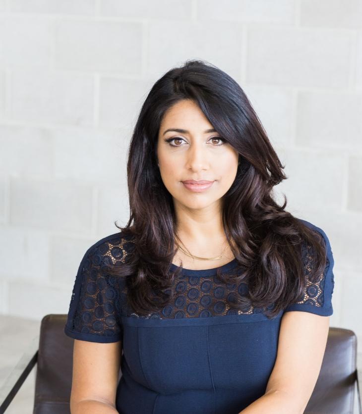 "Farah Nasser: ""Redefining Muslim Women on TV"" | It's Muslims Actually!"