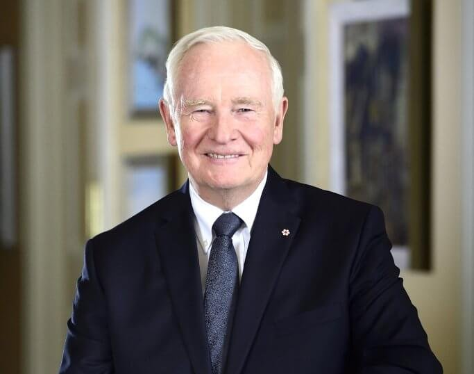Governor General of Canada to Address Smart Global Development Conference at the Delegation of the Ismaili Imamat