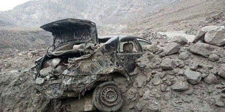 Heavy rains, landslides damage 600 houses in Gilgit Baltistan - FOCUS Humanitarian Pakistan responds immediately