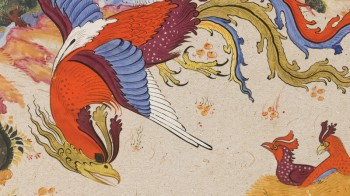 Marvelous Creatures: Animals in Islamic Art, at the Aga Khan Museum Toronto