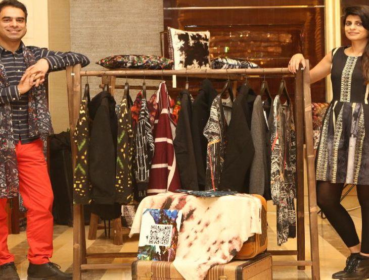 Jamil and Alia Juma: How Canadian siblings behind Juma clothing line breaking into China