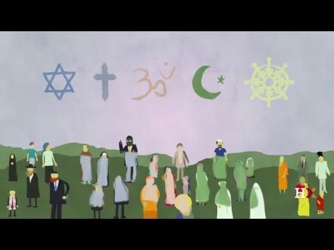 Misunderstandings of Religion