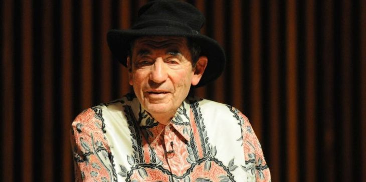 CBC Radio Podcast: Interview with Justice Albie Sachs - 2016 Global Pluralism Lecture