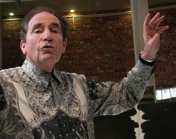 Albie Sachs: Judicial influence, by osmosis