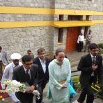 Social media contributions: Princes Zahra in Gilgit