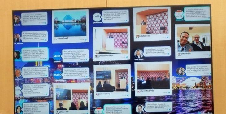 Video: Hong Kong Meets Toronto: Innovation Showcase at the Ismaili Centre