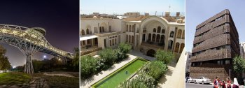 Three Iranian projects competing for Aga Khan Award for Architecture | Tehran Times