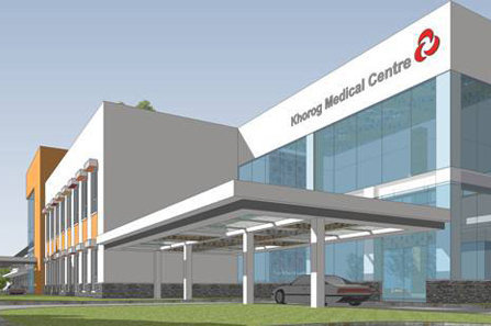 Aga Khan Health Services to open new Medical Center in Khorog