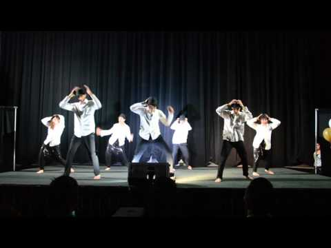 Shaila Premji: Ryerson Ismaili Students Association wins Gold in dance competition