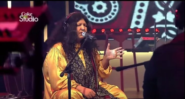 Abida Parveen: Transcending Boundaries