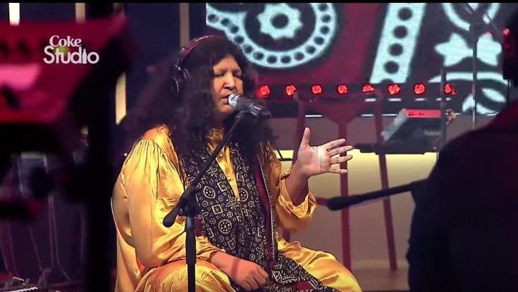 Abida Parveen: Transcending Boundaries