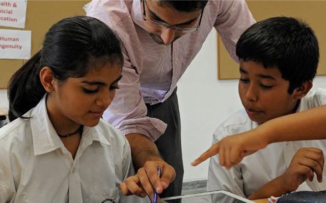 Aga Khan Academy Hyderabad starts enrolment process of Bangladeshi students