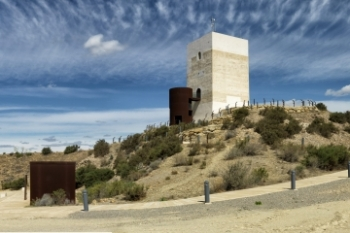 Nasrid Tower Restoration