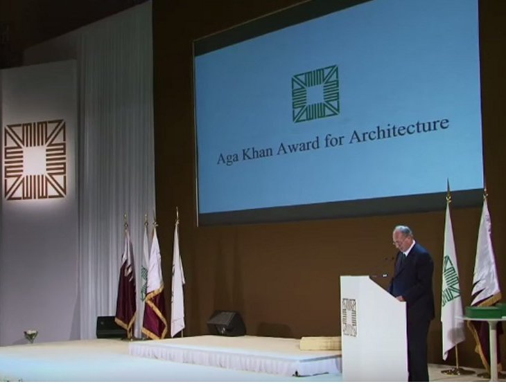 '2016 Aga Khan Award for Architecture' - Shortlist Introductory Film