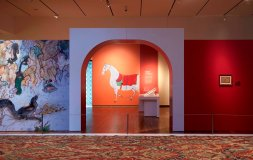 Museum of Islamic Art Doha's Marvellous Creatures travels to Aga Khan Museum in Toronto
