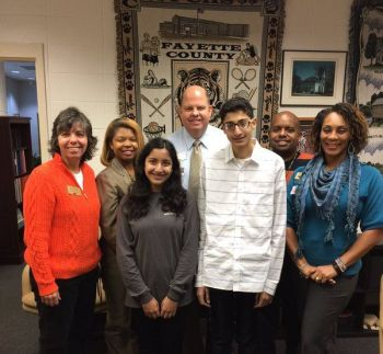 Raahina Malik: Making a difference in the community