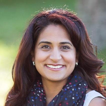 Dr. Safeena Kherani named Forty Under 40, Ottawa's rising star