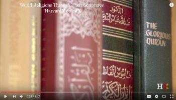 Harvard Islam Course (Day 7): Sufi & Ismaili Esoteric