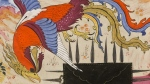 Wild tales come to life in Marvellous Creatures exhibit at Aga Khan Museum   CBC News