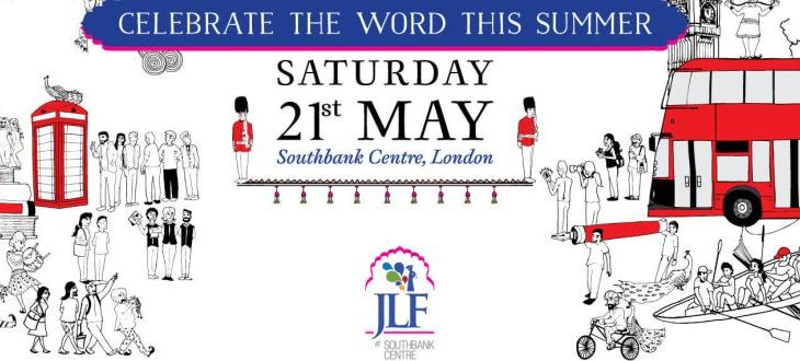 Aga Khan Foundation UK and Aga Khan Museum Toronto in partnership with the Jaipur Literature Festival at Southbank, London
