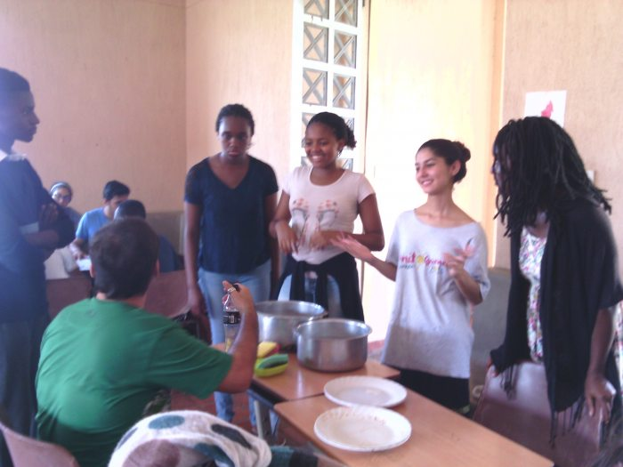 A Celebration of Service at Aga Khan Academy Mombasa – Report by Tabreek Somani